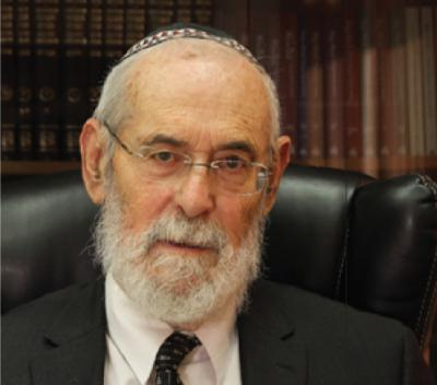Rabbi Yehuda Felix